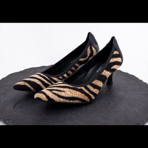 Donald J Pliner women's heels size 7.5M